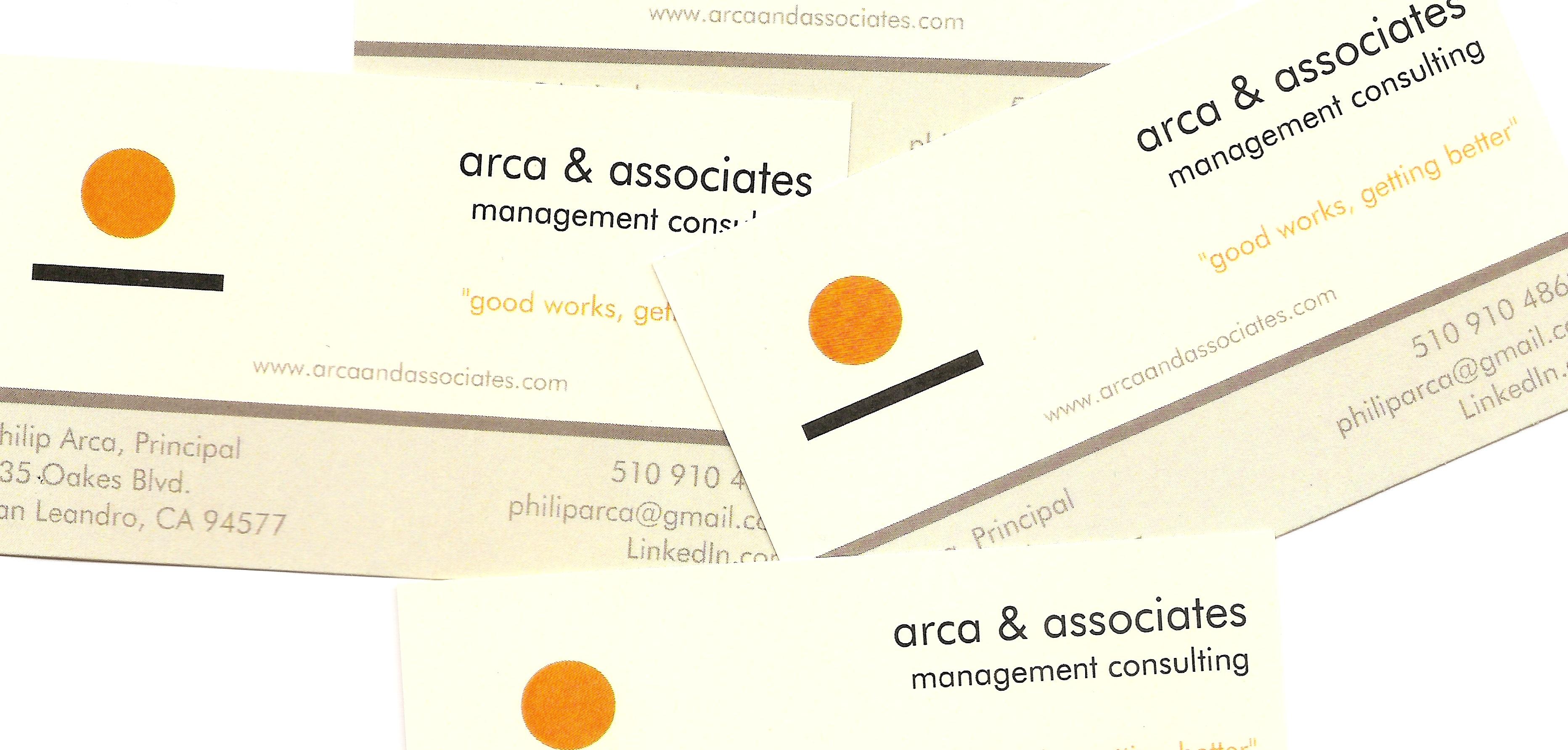 arca & associates